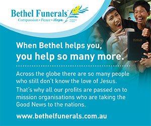 Bethel Funerals