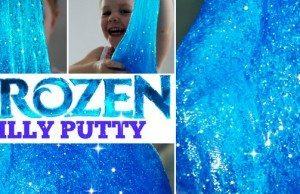 frozen-putty