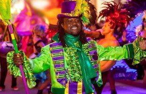 Movie World Carnivale
