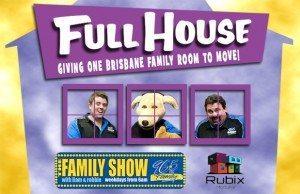 Full House 620 400