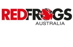 red-frogs-website