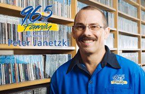 Peter Janetzki - Talking Life