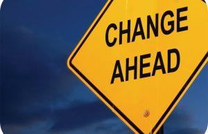 Change Ahead(1)