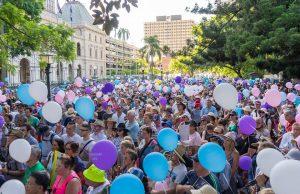 Brisbane Rally 2017