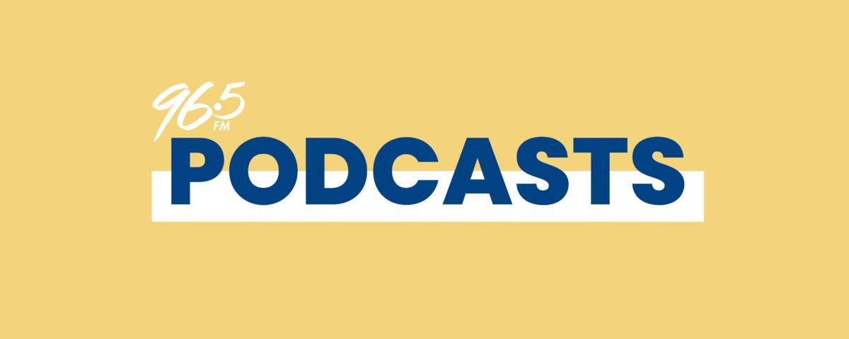 96five Podcast hero image